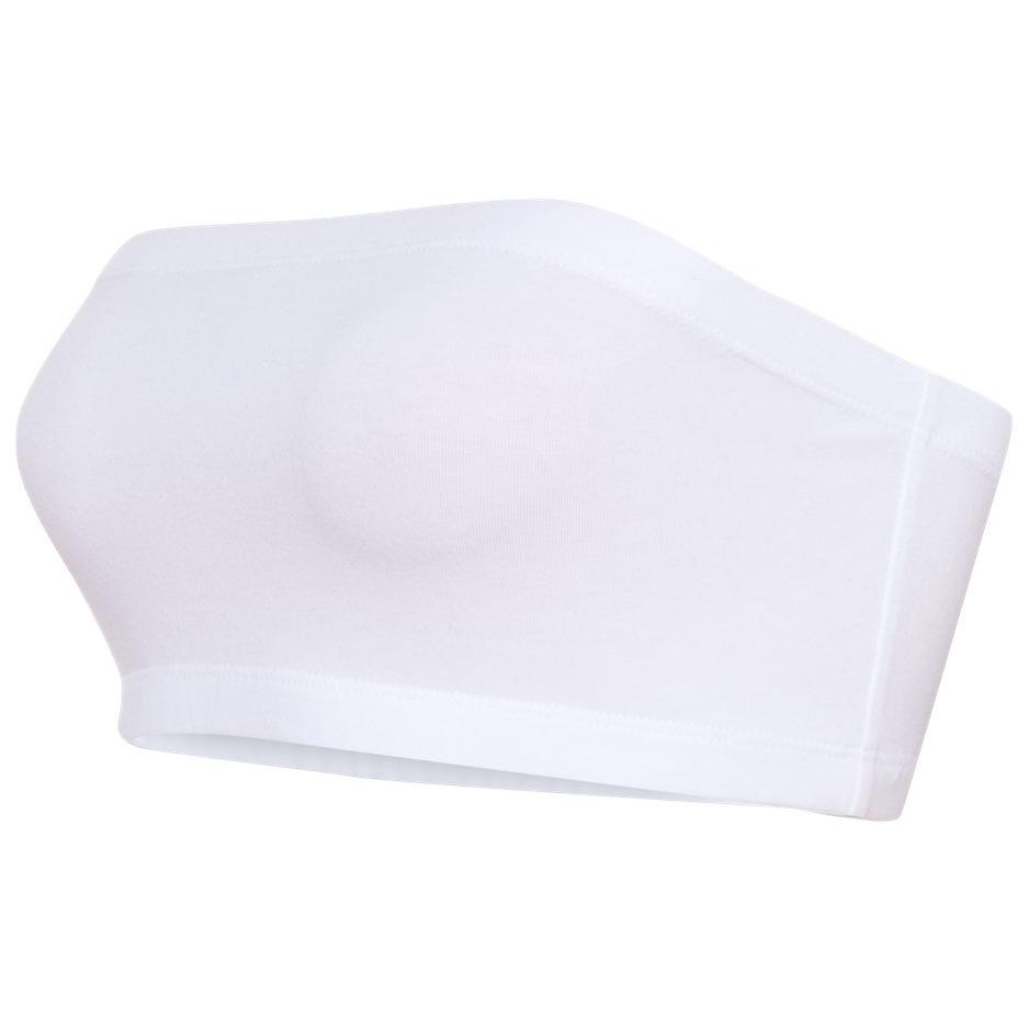 085647a047 Bella + Canvas 980 Women s Cotton Spandex Bandeau – CLOTHING LINE ...